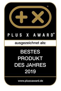 """""""Bestes Produkt des Jahres 2019"""": Wärmepumpe CHA-Monoblock mit Plus X Award ausgezeichnet"""