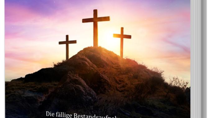 """Zum Teufel mit dem Jesuskult – Nowaks Antwort auf die """"Gottesfrage"""""""