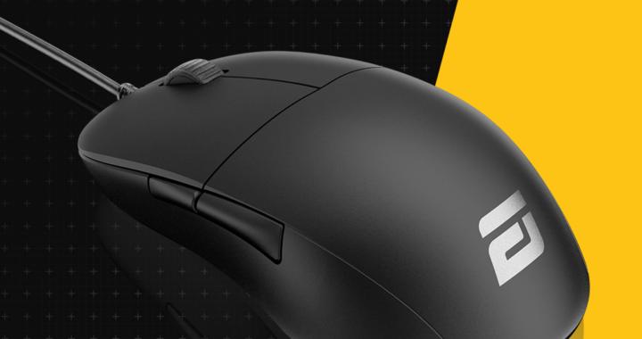 BRANDNEU bei Caseking – Der absolute Game Changer: Die ultraschnelle Endgame Gear XM1 Gaming-Maus