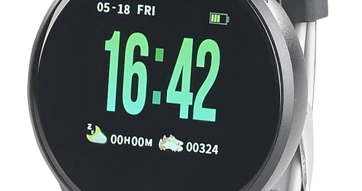 newgen medicals Fitness-Uhr SW-160.hr, Herzfrequenzmesser