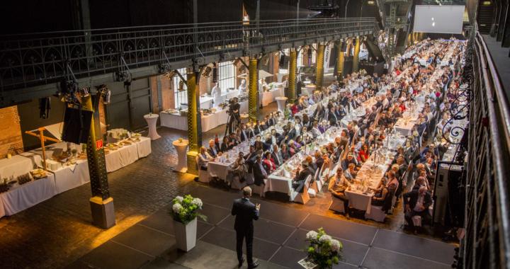 100 Jahre Hugo Pfohe: Ein Jubiläum nach hanseatischer Art