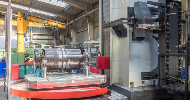 Auswirkungen der Automatisierung in der Fertigungstechnik