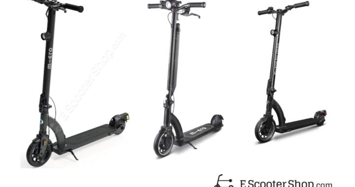 Neuer BMW E Scooter zum Jahresende
