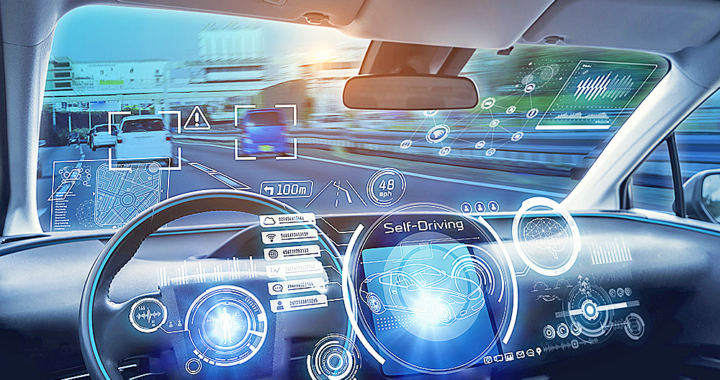 Multi-Gigabit Communications Demand New Automotive Standard