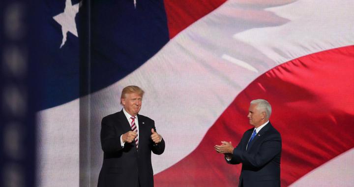 Fettnapfalarm in der Politik – die peinlichsten Twitter-Pannen von Donald Trump und Artgenossen