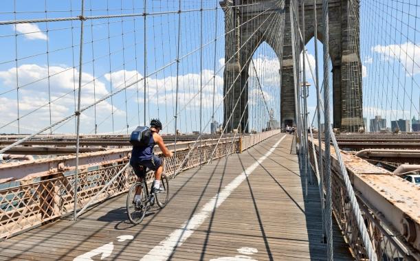Sechs Städtetouren auf zwei Rädern mit Leisure Pass Group