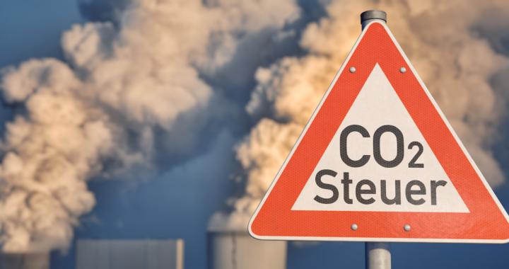 Schreckgespenst CO²-Steuer: warum in Zukunft Neutrinovoltaic die beste Alternative wird