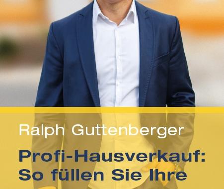 """""""Profi-Hausverkauf: So füllen Sie Ihre Vertriebs-Pipeline"""" – Buch-Neuerscheinung"""