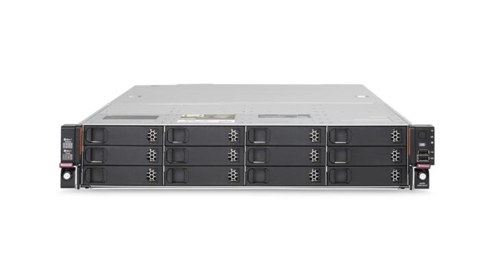 Western Digital beschleunigt softwaredefinierte Workloads mit zwei neuen Ultrastar® Storage Server Plattformen
