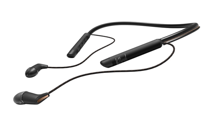 Klipsch T5 Neckband: Bis zu 15 Stunden Batterielaufzeit, erlesene Materialien und maximaler Komfort