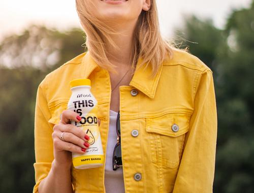 Get ready to drink – mit smart Food statt Junk-Food