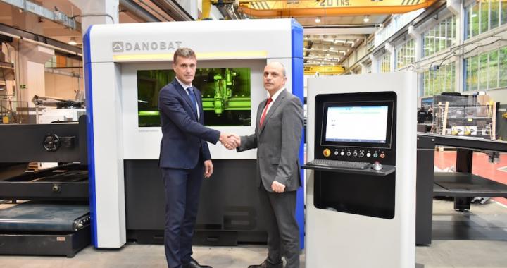 Laserschnitt verschlankt die Blechbearbeitung im Automobilbau