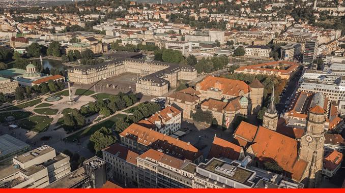 Partner für Bewerber und Unternehmen in Stuttgart
