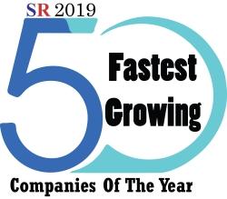 Die 50 schnellstwachsenden Unternehmen des Jahres 2019: The Silicon Review prämiert ehotel