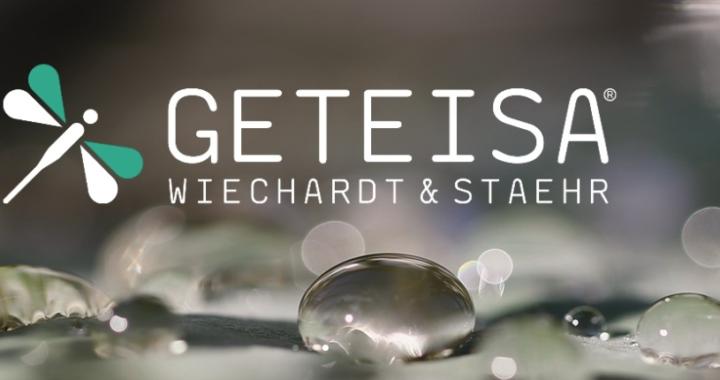 GETEISA – nachhaltige Teichpflegeprodukte ohne Pestizide