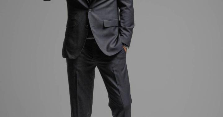 Grosse Herrenschuhe für den modebewussten Mann bei schuhplus