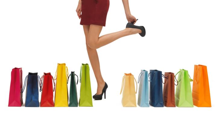 Damen Schuhe Übergrössen bei schuhplus bestellen