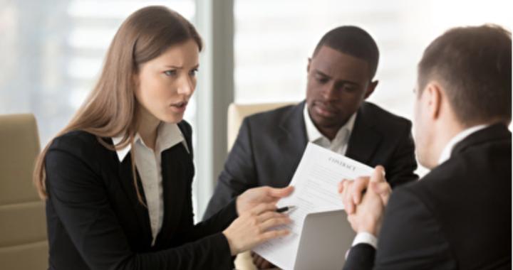 Die Kündigungsschutzklage: Ablauf, Fristen, Voraussetzungen