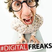Neu: Digital Freaks – Das innovative Portal für Onlinemarketing von Nabenhauer Consulting