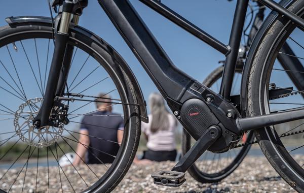 E-Bike-Akku: Sichtbar oder integriert?
