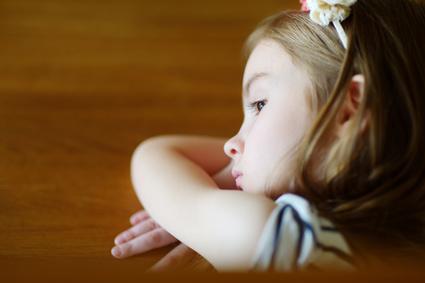 Anzeichen und Symptome des selektiven Mutismus