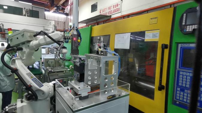 Bereit für die Zukunft mit Ge-Shen – Industrie 4.0