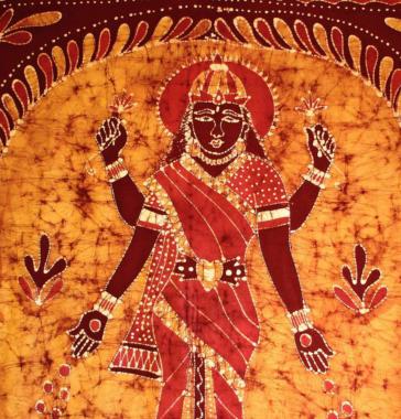Ayurveda und Spiritualität