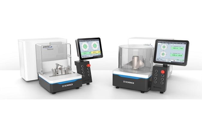 Next Level Balancing: Schenck RoTec präsentiert auf der EMO 2019 neue Auswuchtmaschinen