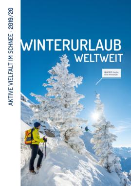 Winter 19/20: Coole Ideen für Aktivurlauber
