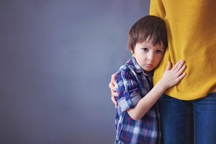 Selektiver Mutismus – Sprachlos im Kindergarten