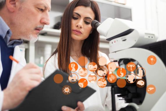 Interessante Zeiten für die Gestaltung der Zukunft der multimodalen Krebstherapie