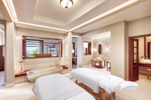 Luxuriöses Leben:   Die neuen Manor House Suiten des The St. Regis Mauritius Resorts bieten Gästen noch mehr Exklusivität