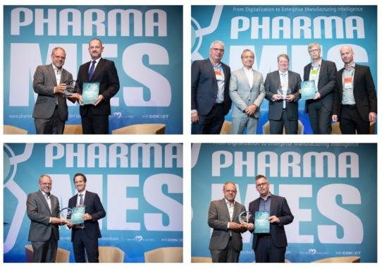 Pharma 4.0 Award 2019