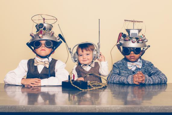 """Die Zukunft ist tragbar: CorpoTex beleuchtet Revolution """"Smart Clothes"""""""