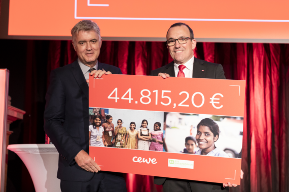 ?CEWE Photo Award unterstützt SOS-Kinderdörfer weltweit