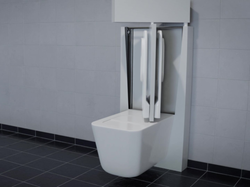 Das Ende der Ekel-WCs
