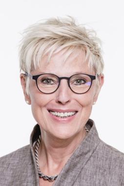 Dr. Renate Tewaag ist neue Präsidentin von Soroptimist International Deutschland