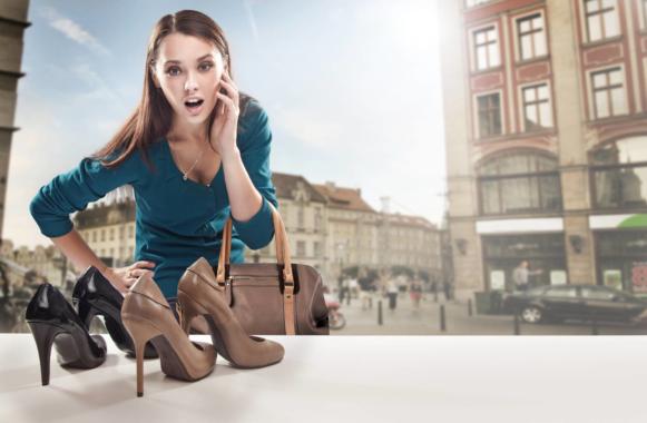 Grosse Schuhe für Damen von sportlich bis elegant bei schuhplus