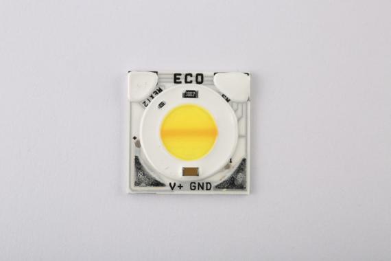 Dim-to-Warm-Module anschlussfertig und als COB-LEDs