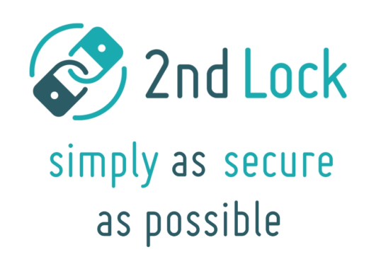 2ndLock – simply as secure as possible