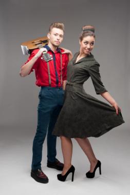 Große Schuhe online – stylische Modelle für Damen und Herren bei schuhplus