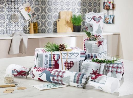 Weihnachtsgeschenke für die Familie von erwinmueller.de