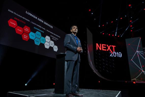 Hitachi Vantara erweitert Lumada Portfolio für schnellere Dateninnovationen mit DataOps