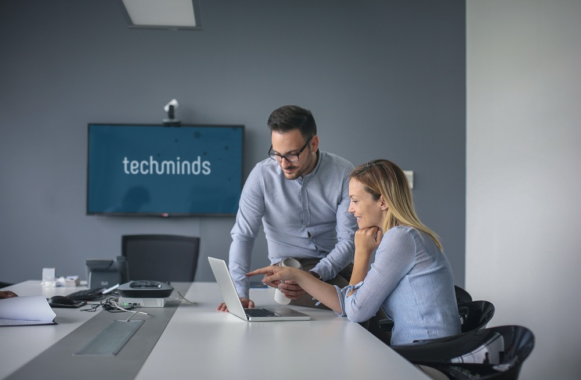 TechMinds: IT-Recruiting als Boutique-Modell