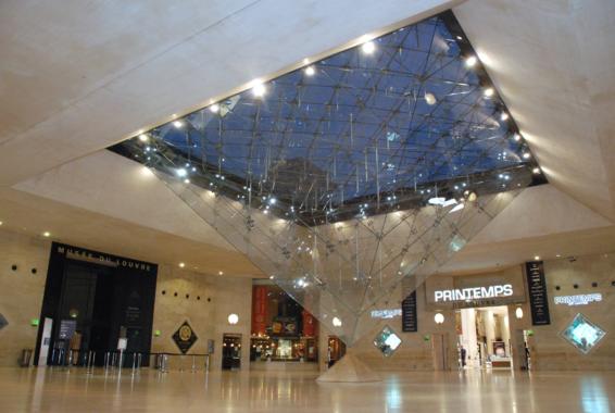 Kunstmarktboom in Paris.