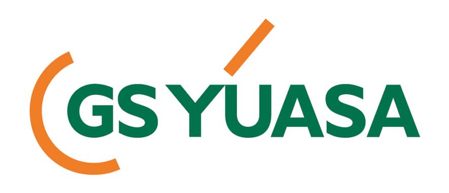 GS YUASA verbessert Energiedichte der Lithium-Ionen-Batterietechnologie