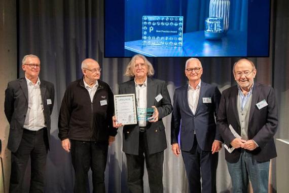KODE® Best Practice Award 2019