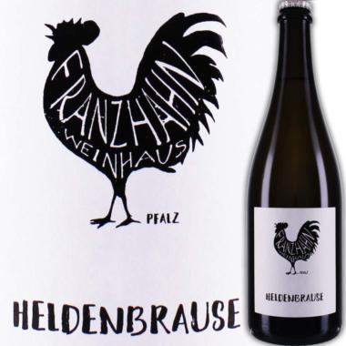 Heldenbrause – Das Trendgetränk vom Weinhaus Franz Hahn