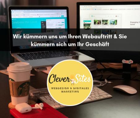 Dortmunder Agentur für Webdesign & Digitales Marketing