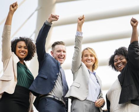Wie Sie IT Talente für Ihr Unternehmen gewinnen können